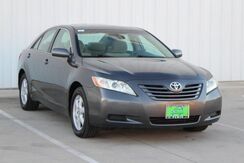 2009_Toyota_Camry_LE_  TX