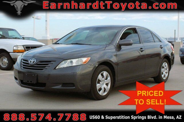 Used Cars Mesa Az >> Used Cars Mesa Arizona Earnhardt Toyota