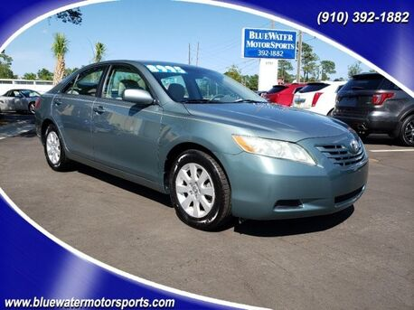 2009_Toyota_Camry_LE_ Wilmington NC