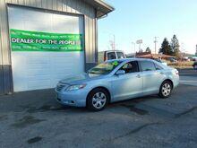 2009_Toyota_Camry_SE 5-Spd AT_ Spokane Valley WA