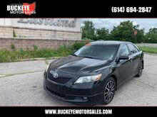2009_Toyota_Camry_SE_ Columbus OH