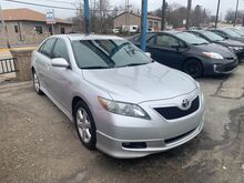 2009_Toyota_Camry_SE_ North Versailles PA