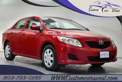 2009_Toyota_Corolla_LE_ Englewood CO