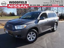 2009_Toyota_Highlander_Limited_ Hoffman Estates IL