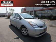 2009_Toyota_Prius_Base_ Orland Park IL