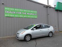 2009_Toyota_Prius_Base_ Spokane Valley WA