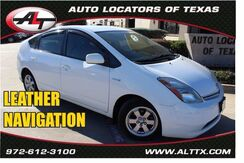 2009_Toyota_Prius_Touring with NAVIGATION_ Plano TX
