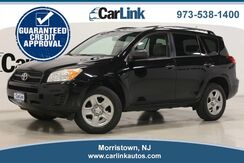 2009_Toyota_RAV4_Base_ Morristown NJ