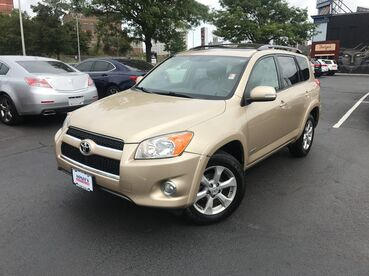 2009_Toyota_RAV4_Ltd_ Worcester MA