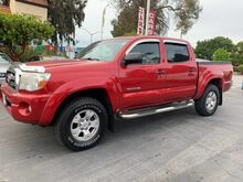 2009_Toyota_Tacoma__ Redwood City CA