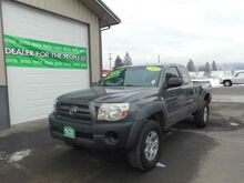 2009_Toyota_Tacoma_Access Cab 4WD_ Spokane Valley WA