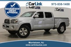 2009_Toyota_Tacoma_Base_ Morristown NJ