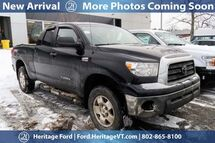 2009 Toyota Tundra  South Burlington VT