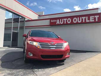 2009_Toyota_Venza__ Richmond KY