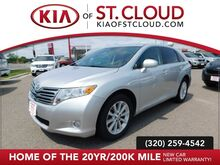 2009_Toyota_Venza_FWD 4cyl_ St. Cloud MN