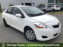 2009 Toyota Yaris  South Burlington VT