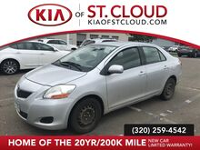 2009_Toyota_Yaris_Base_ St. Cloud MN