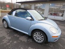 2009_Volkswagen_Beetle_Base_ Roanoke VA