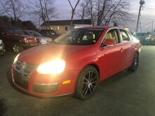 2009_Volkswagen_Jetta Sedan_SE_ North Reading MA