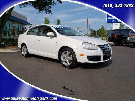 2009_Volkswagen_Jetta Sedan_SEL_ Wilmington NC