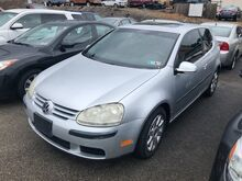 2009_Volkswagen_Rabbit_S_ North Versailles PA