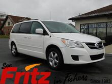 2009_Volkswagen_Routan_SE_ Fishers IN