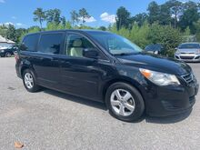 2009_Volkswagen_Routan_SEL w/RSE_ Richmond VA