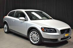 2009_Volvo_C30 Coupe_T5_ Easton PA
