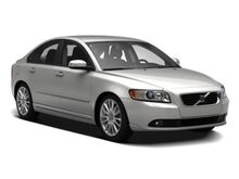 2009_Volvo_S40_2.4L with Sunroof_ Longview TX