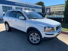 2009_Volvo_XC90 3.2L I6_LEATHER, PARKING SENSORS, SUNROOF, 3RD ROW!!! SUPER CLEAN!!!_ Plano TX