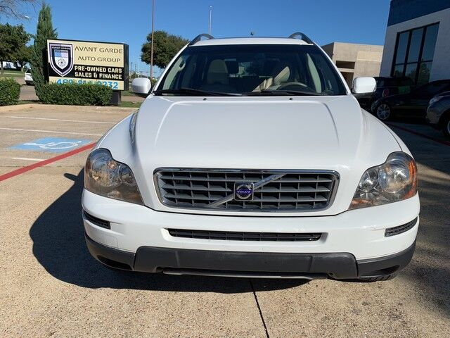 2009 Volvo XC90 3.2L I6 LEATHER, PARKING SENSORS, SUNROOF, 3RD ROW!!! SUPER CLEAN!!! Plano TX