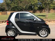 2009_smart_fortwo_Passion_ Belton TX