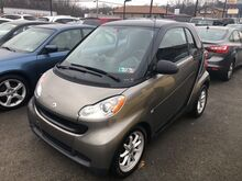 2009_smart_fortwo_Pure_ North Versailles PA