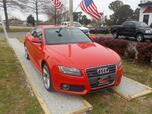 2010 AUDI A5 2.0T QUATTRO PRESITIGE S-LINE, BUYBACK GUARANTEE, WARRANTY, LEATHER,NAV, HEATED SEATS, SUNROOF!!!!!!