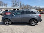 2010 Acura MDX Advance/Entertainment Pkg