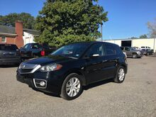 2010_Acura_RDX_Tech Pkg AWD_ Richmond VA