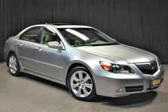 2010_Acura_RL_Tech Pkg_ Easton PA