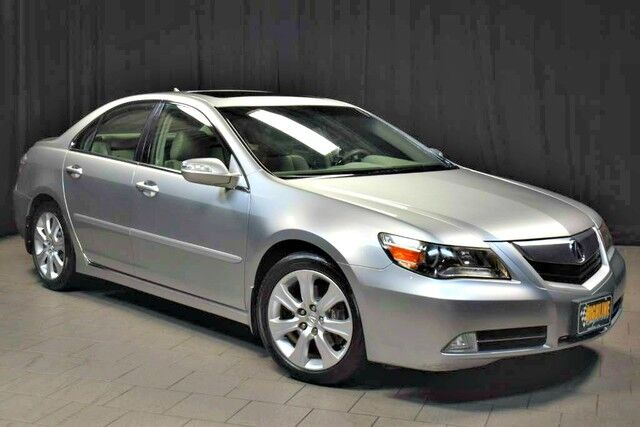 2010 Acura RL Tech Pkg Easton PA
