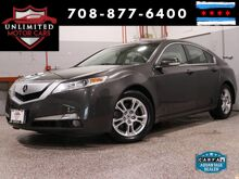 2010_Acura_TL__ Bridgeview IL