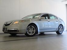 2010_Acura_TL_3.5_ Kansas City KS