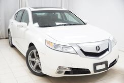 2010_Acura_TL_SH-AWD Navigation Sunroof Backup Camera_ Avenel NJ