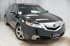 2010_Acura_TL_SH-AWD Navigation Sunroof Technology Backup Camera_ Avenel NJ