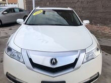 2010_Acura_TL_w/Technology Package_ Chicago IL