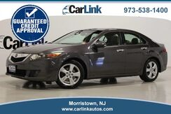 2010_Acura_TSX_2.4_ Morristown NJ