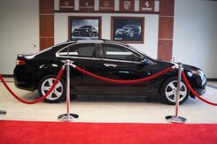 2010_Acura_TSX_5-Speed AT_ Charlotte NC