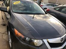 2010_Acura_TSX_Sedan_ Chicago IL