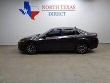 Acura TSX Technology Technology Package Gps Navigation Heated Leather Sunroof 2010