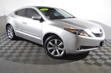 2010_Acura_ZDX_Advance Pkg_ Seattle WA