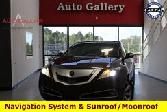 2010_Acura_ZDX_Base_ Gainesville GA
