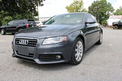 2010_Audi_A4_2.0T Premium Plus_ Richmond VA